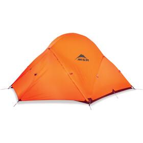 MSR Access 3 Tent orange